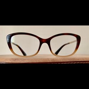 Bvlgari Eyeglass Frames, 4145B, 5362, 53-17-140